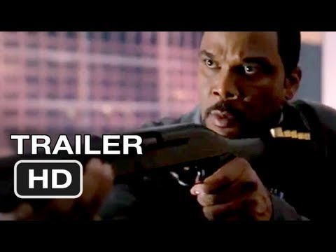 Alex Cross Official Trailer #1 (2012) - James Patterson, Tyler Perry Movie HD