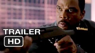 Alex Cross (2012) - Official Trailer