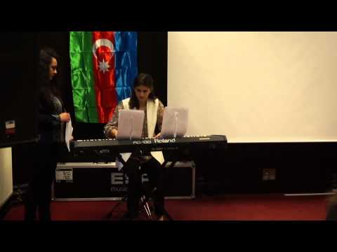 Azerbaijan Culture Night in Glasgow