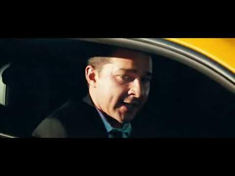 Transformers 3 pelea en la carretera y muerte de ironhide  HD