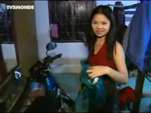 Prostitution à Bangkok
