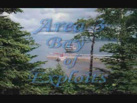 Notre Dame Bay Cruising Guide Promo Video