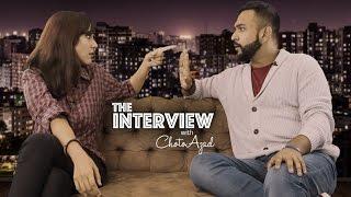 Sabila Nur's Oscar Speech - The Interview w/ ChotoAzad