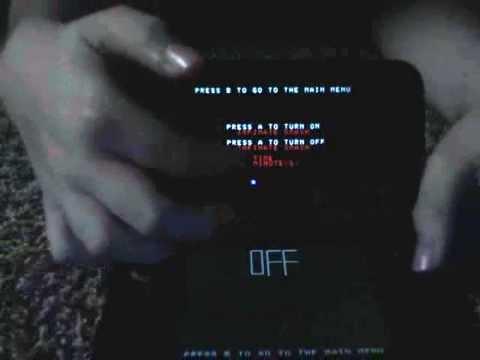 Super Smash Bros. Petit Computer  v.1.2.0