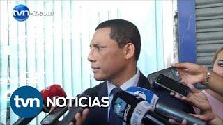 video Entre 6 a 7 empresarios fueron señalados por el exdirector del Programa de Ayuda Nacional (PAN), Rafael Guardia, que fueron contratados por órdenes del expresidente Ricardo Martinelli,...