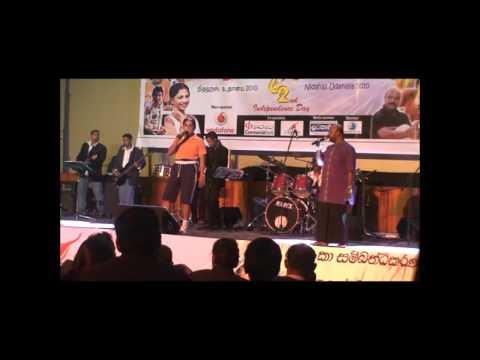 Sanath Wimalasiri & Giriraj Kaushalya - Sobhawade Mepura video