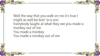 Watch Buck Owens You Made A Monkey Out Of Me video