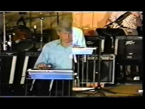 Legends of Steel Guitar - Part 10