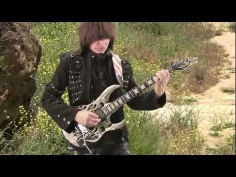 Michael Angelo Batio - Time Traveller