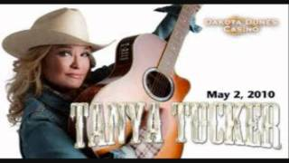 Watch Tanya Tucker Let The Good Times Roll video