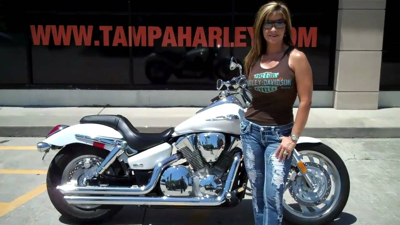 2007 Honda Vtx1300c Motorcycle For Sale Tampa St Pete Clearwater Florida Fl Youtube