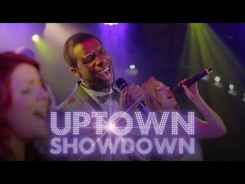 Uptown Showdown - Spectacular show band   Live music for weddings, corporate events   London