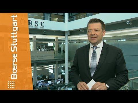 Börsenausblick auf Donnerstag, den 17.05.2018 | Börse Stuttgart | Aktien