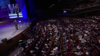 Joseph Prince - Feed On God's Word For Your Healing And Success—Part 2 - 04 Aug 2013