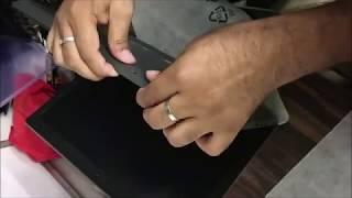 Laptop Lenovo v130 RAM Installation