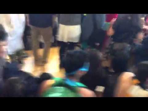 UC Berkeley Harlem Shake (POV)