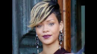 Rihanna Toxic Love(New_Song_2015)
