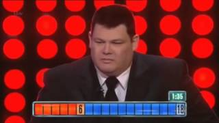 The Chase - Mark Labbett's Flawless Final Chase