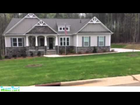 Best Lawn Care Contractor in Matthews NC 704-577-4970