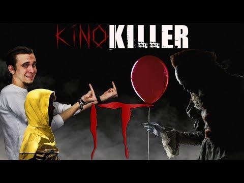 Обзор фильма Оно (Главная клоунада 2017-го года) - KinoKiller