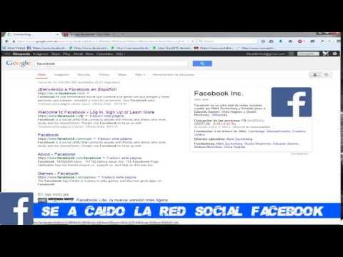 Facebook & Instagram Se Cae Mundial mente 1:50 PM 26/01/2015