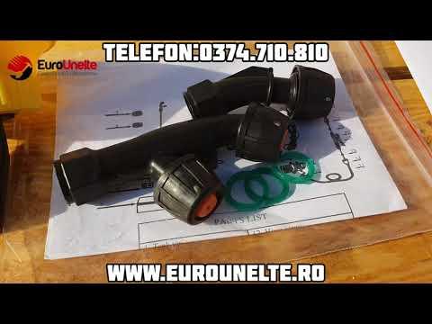 POMPĂ DE STROPIT CU ACUMULATOR DE 16L ELEFANT
