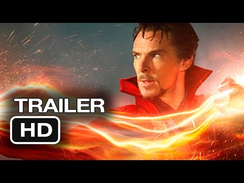 Watch Doctor Strange (2016) Online Free Putlocker
