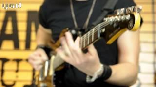 Tom Gentry / Zico Chain - Yamaha THR10X