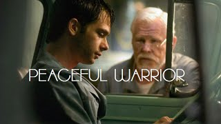 PEACEFUL WARRIOR - MOTIVATIONAL