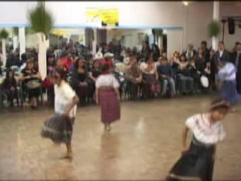 FIESTA DE SAN SEBASTIAN COATAN EN  L.A. CA. 2010
