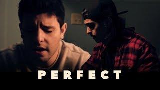 Download Lagu Ed Sheeran - Perfect (Tyler & Ryan Cover) Gratis STAFABAND
