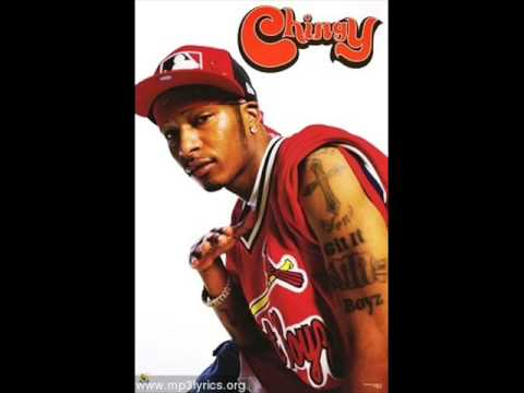 Chingy - We Clubbin