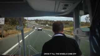 Watch Adam Brand Drive It Till The Wheels Fall Off video