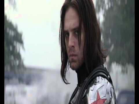 Winter Soldier - Bring Me To Life