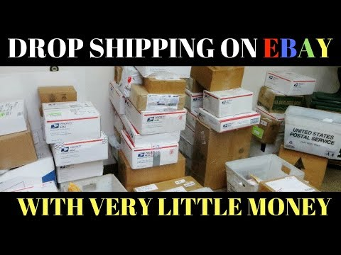 Dropshipping on eBay From Amazon (A Complete, Step-By-Step Tutorial)