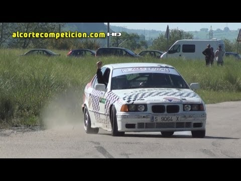 Rally de Torrelavega 2013 [HD] AlCorteCompeticionHD