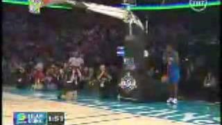 2008 NBA Slam Dunk Contest Part 1