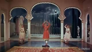 Chalte Chalte Yunhi Koi Mil Gaya Tha   Meena Kumari   Pakeezah   Ghulam Mohammed   Old Hindi Song