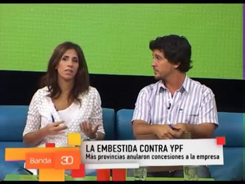 La mirada española sobre la embestida contra YPF