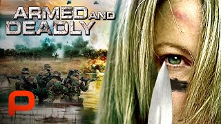Armed and Deadly (Free Full Movie) Action, Mystery