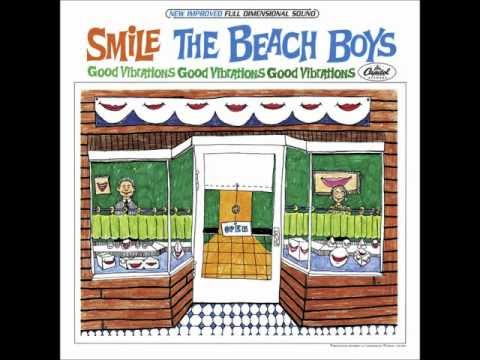 The Element: Fire (Mrs. O'Leary's Cow) - The Beach Boys (The SMiLE Sessions [Disc 1])