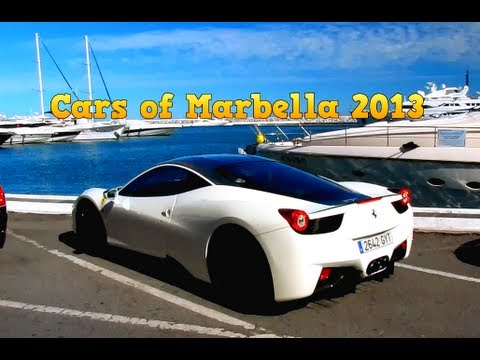 Exotic Cars 2013 Exotic Cars of ...