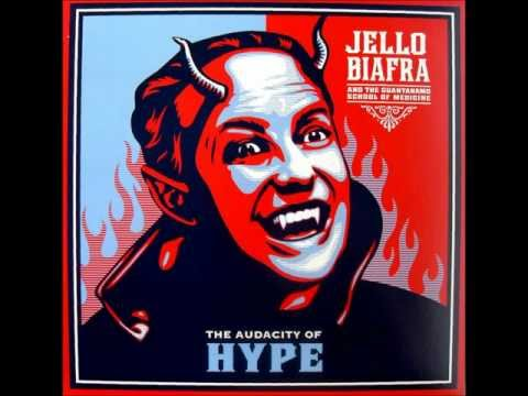 Jello Biafra And The Guantanamo School Of Medicine - Clean As A Thistle