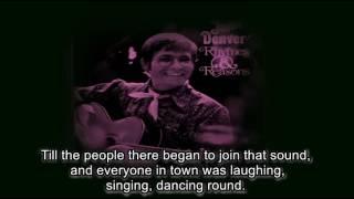 Watch John Denver My Old Man video