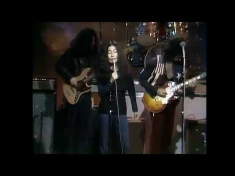 John Lennon on Dick Cavett (Complete show) 2nd Appearance with live Performance