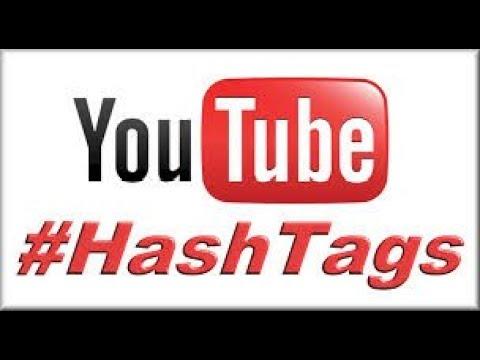 Хэштеги на Youtube  Как работают #хэштеги на #YouTube?