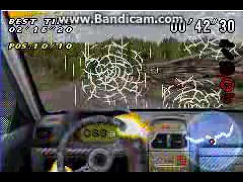 V-Rally 3 ep.7