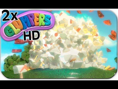 Destrucciones by Glumpers, dibujos divertidos. 2 episodios
