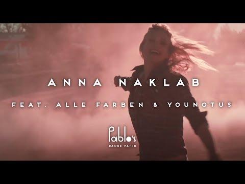 Смотреть клип Anna NAKLAB — Supergirl