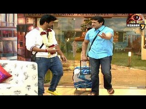 Bigg Boss 7 Kushal RE ENTERS Bigg Boss 7 6th November 2013 Day 52 FULL EPISODE